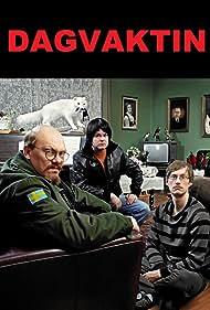 Dagvaktin (2008)