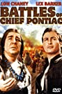 Battles of Chief Pontiac (1952) Poster