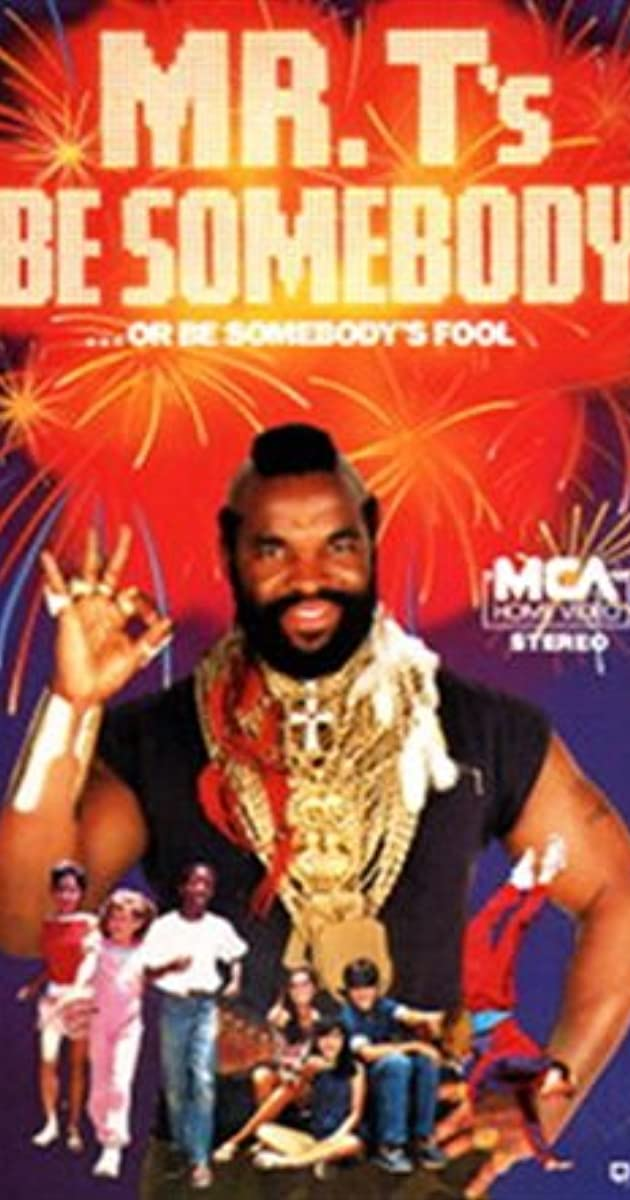 That mr t toughest bouncer midget toss sorry, can