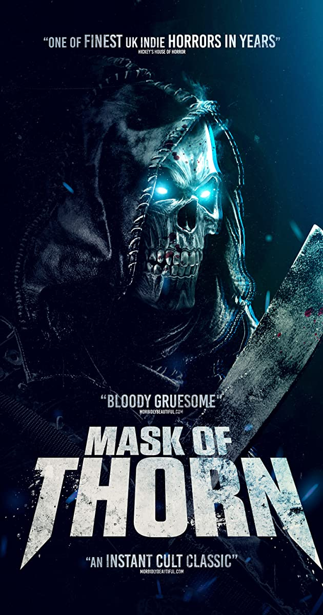 Mask of Thorn (2018) Subtitles