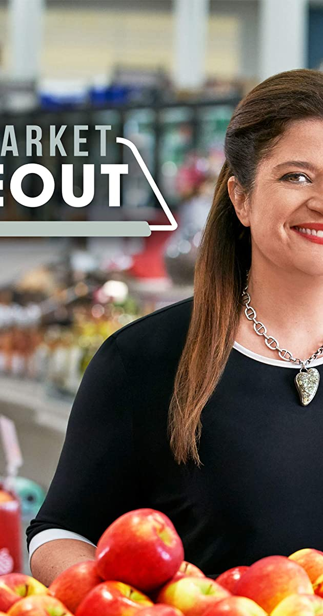 Download Supermarket Stakeout or watch streaming online complete episodes of  Season2 in HD 720p 1080p using torrent