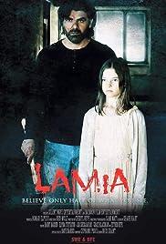 Lamia Poster