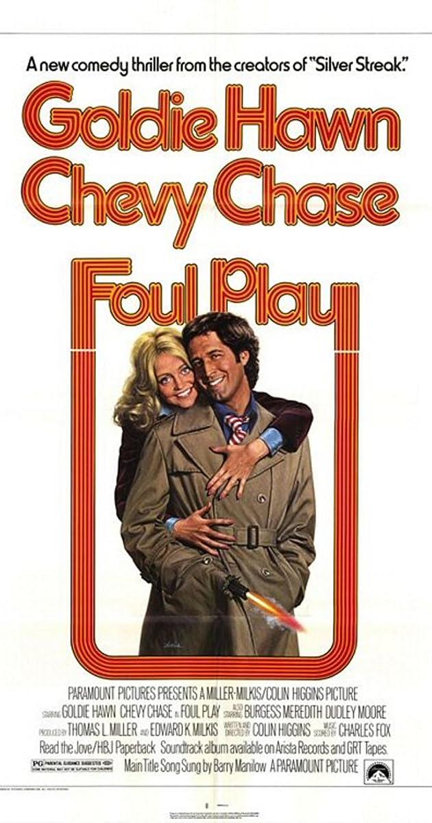 Foul Play 1978 Trivia Imdb