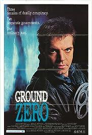 Ground Zero Poster