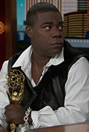 Tracy Morgan Poster