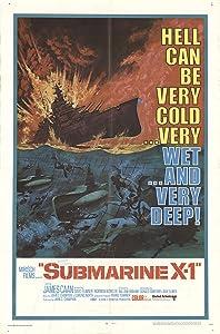 Watch stream online movies Submarine X-1 [1920x1600]
