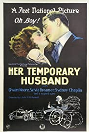 Her Temporary Husband Poster