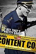 Content Cop (2015-)