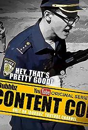 Content Cop Poster - TV Show Forum, Cast, Reviews
