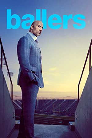 View Ballers - Season 5 (2015–2019) TV Series poster on SoapGate