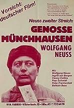 Genosse Münchhausen