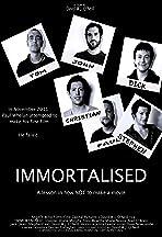 Immortalised