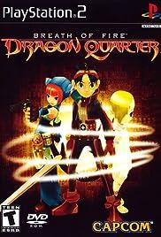 Breath of Fire: Dragon Quarter Poster