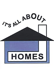 It's All About Homes Poster