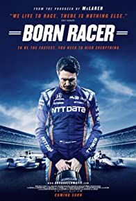 Primary photo for Born Racer