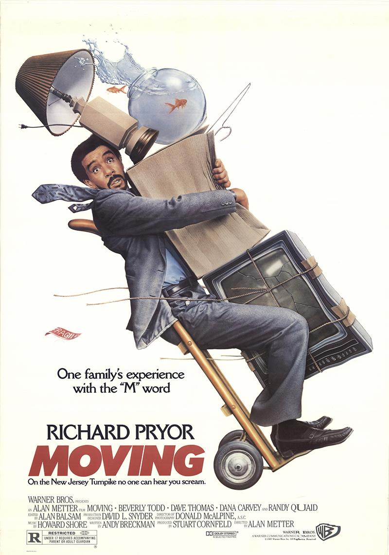 Moving (1988) - IMDb