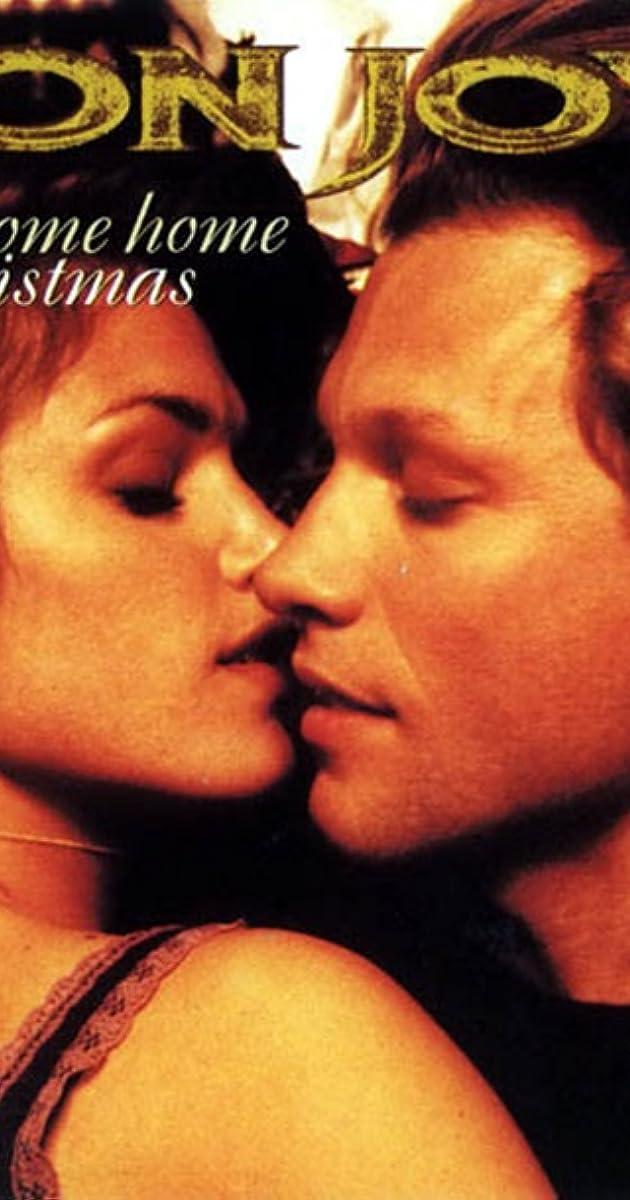 Bon Jovi: Please Come Home for Christmas (Video 1994) - IMDb