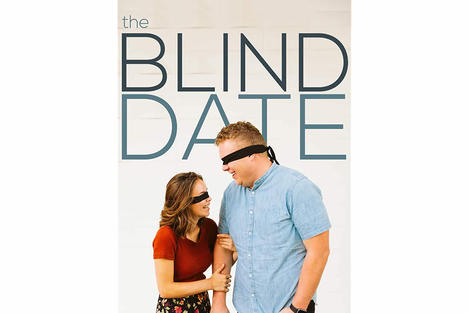 The Blind Date (2018)