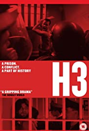 H3 Poster