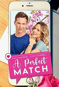 A Perfect Match (2021)