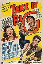 Take It Big (1944) Poster