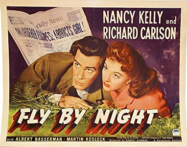MP4 downloaded movies Fly-By-Night [Full]