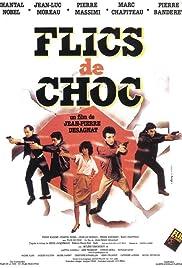 Flics de choc Poster
