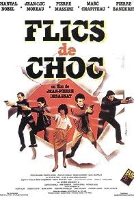 Primary photo for Flics de choc