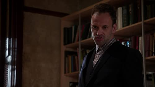 Elementary: Evidence Of Things Not Seen