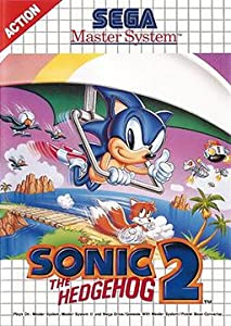 Downloads movie trailers Sonic the Hedgehog 2 by Masaharu Yoshii [iPad]