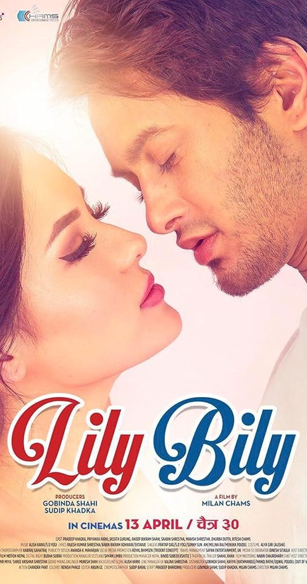 Lily Bily (2018) - IMDb