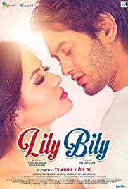 Lily Bily Poster