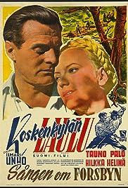 Koskenkylän laulu Poster