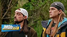 Jay and Silent Bob: Rebooted and Revealed