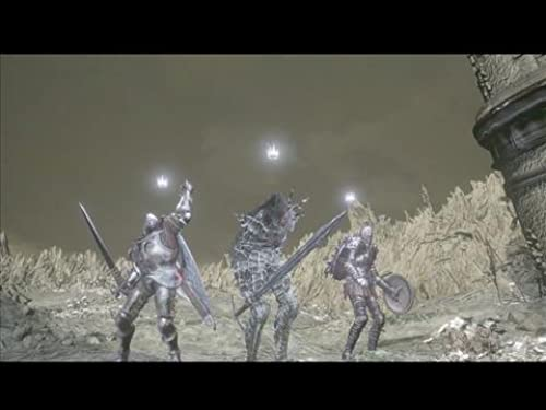 Dark Souls III (VG)