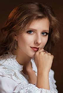 Elizaveta Arzamasova Picture
