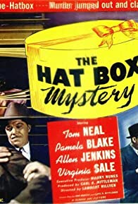 Primary photo for The Hat Box Mystery