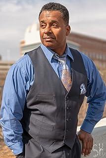 Derrick Parker Picture