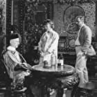 Wallace Beery, William V. Mong, and Anna May Wong in Drifting (1923)