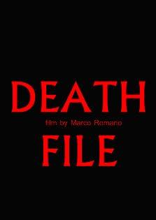 Death File (2016)