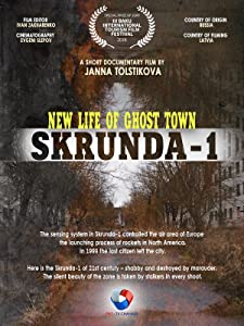 Movies hd hollywood download New Life of Ghost Town Skrunda-1 by none [1080pixel]