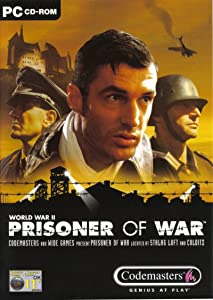 Prisoner of War hd mp4 download