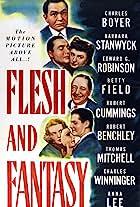 Flesh and Fantasy