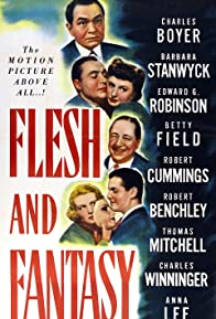 Primary photo for Flesh and Fantasy