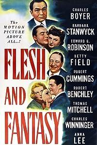 Adult download ipod movie Flesh and Fantasy USA [BDRip]
