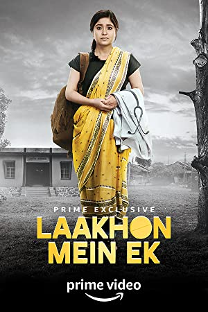 Where to stream Laakhon Mein Ek