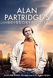 Alan Partridge's Scissored Isle