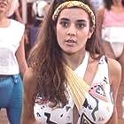 Dianne Copeland in Killer Workout (1987)