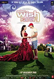 Aao Wish Karein Poster