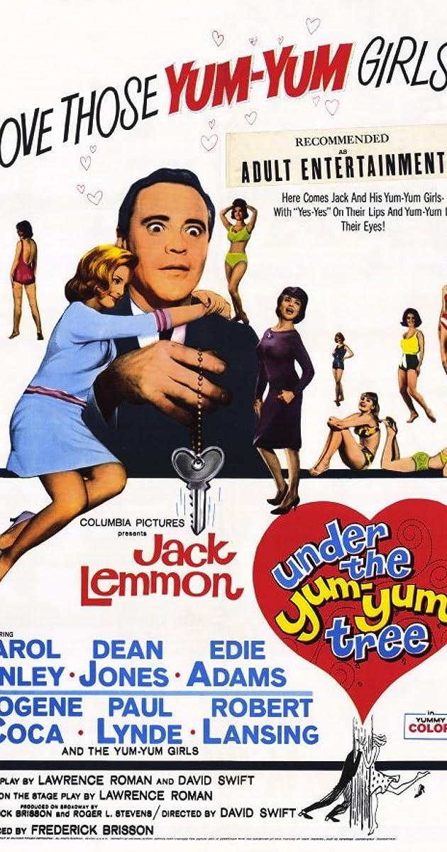 Under the Yum Yum Tree (1963) - IMDb